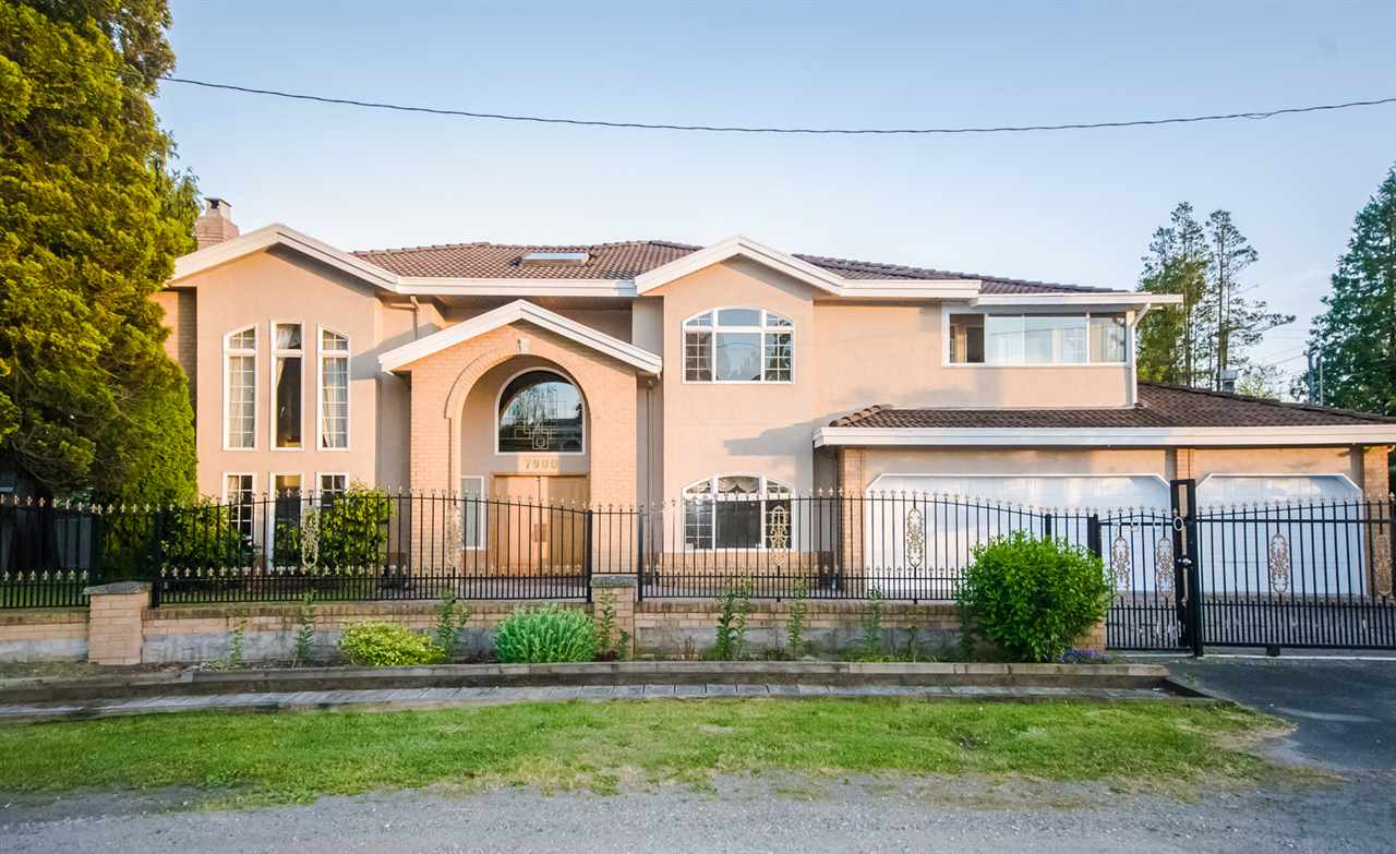 Detached at 7900 BROADMOOR BOULEVARD, Richmond, British Columbia. Image 1