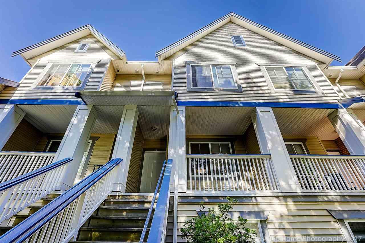 Townhouse at 18 6833 LIVINGSTONE PLACE, Unit 18, Richmond, British Columbia. Image 1
