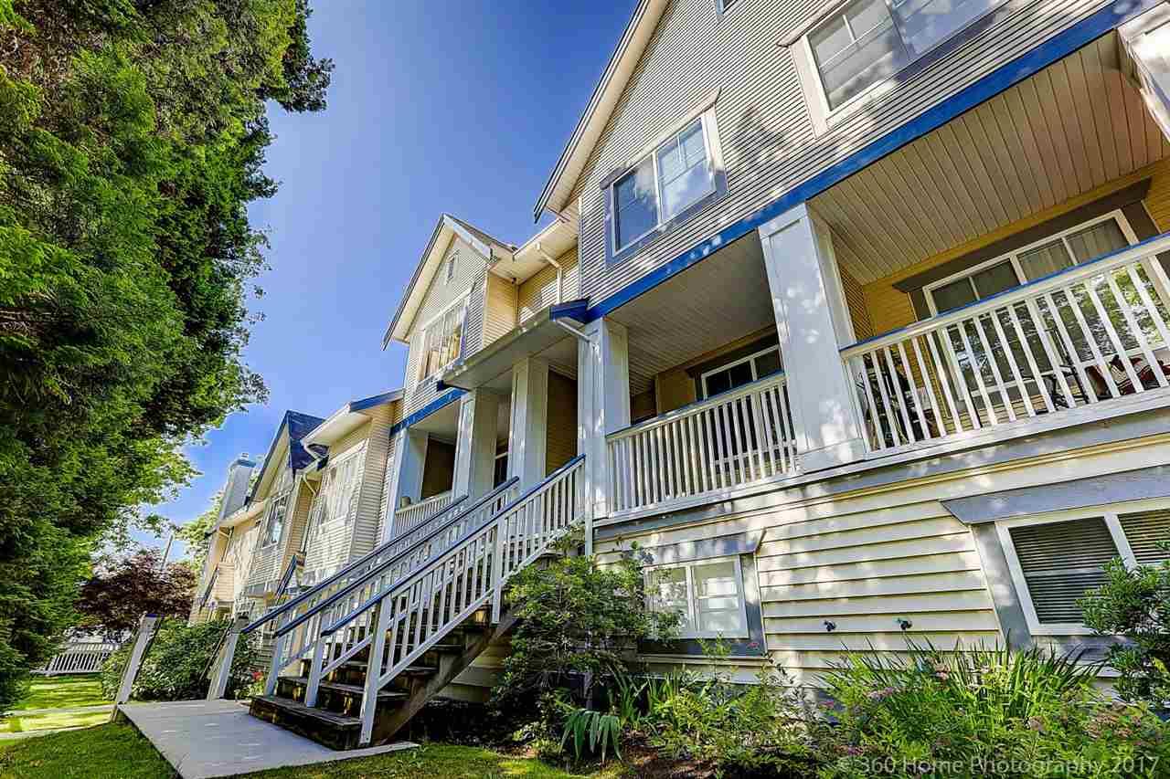 Townhouse at 18 6833 LIVINGSTONE PLACE, Unit 18, Richmond, British Columbia. Image 18