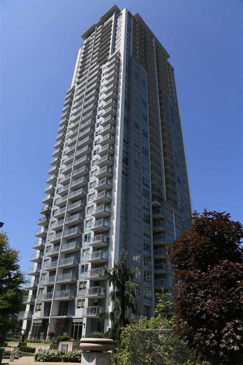 Condo Apartment at 1208 13325 102A AVENUE, Unit 1208, North Surrey, British Columbia. Image 2