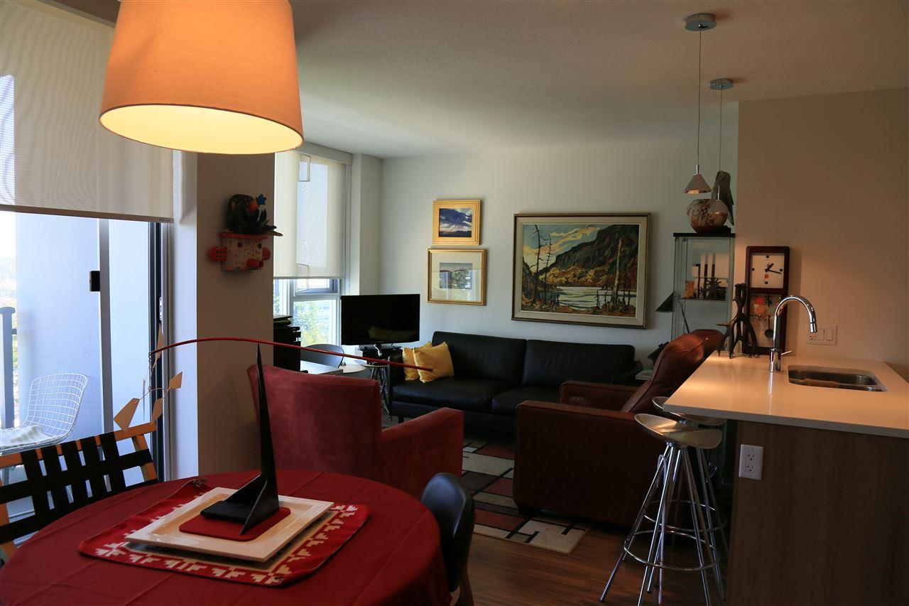 Condo Apartment at 1208 13325 102A AVENUE, Unit 1208, North Surrey, British Columbia. Image 5