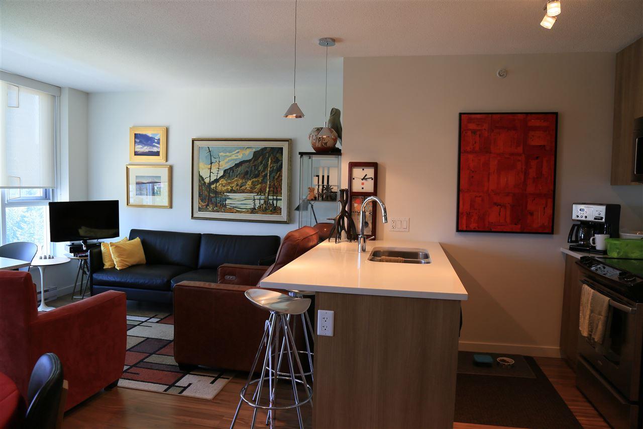 Condo Apartment at 1208 13325 102A AVENUE, Unit 1208, North Surrey, British Columbia. Image 13