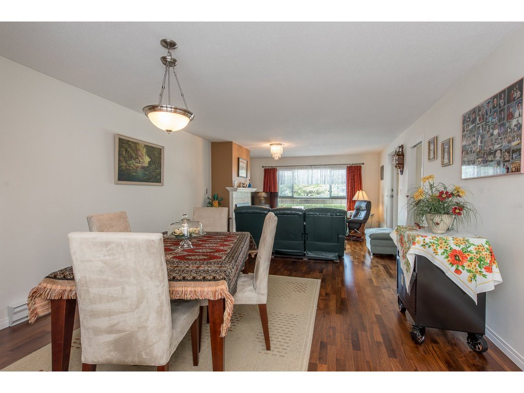 Condo Apartment at 102 19835 64 AVENUE, Unit 102, Langley, British Columbia. Image 6