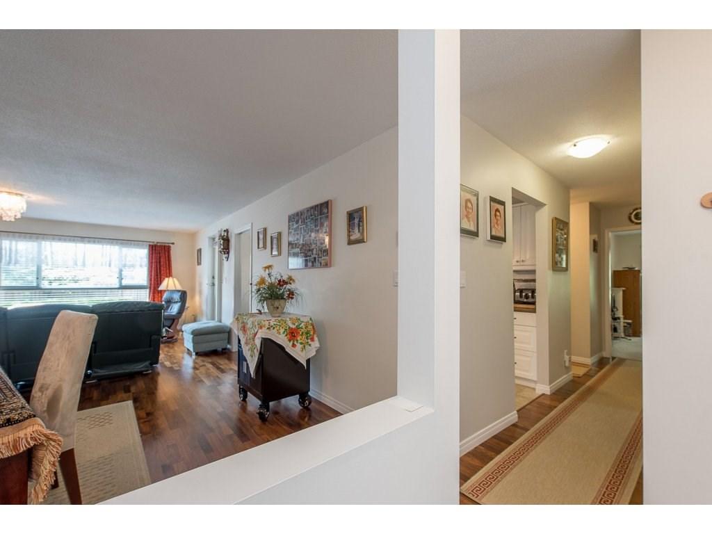 Condo Apartment at 102 19835 64 AVENUE, Unit 102, Langley, British Columbia. Image 10