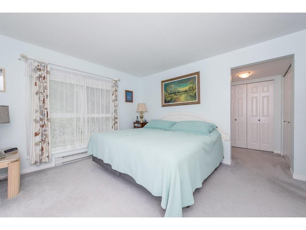 Condo Apartment at 102 19835 64 AVENUE, Unit 102, Langley, British Columbia. Image 11
