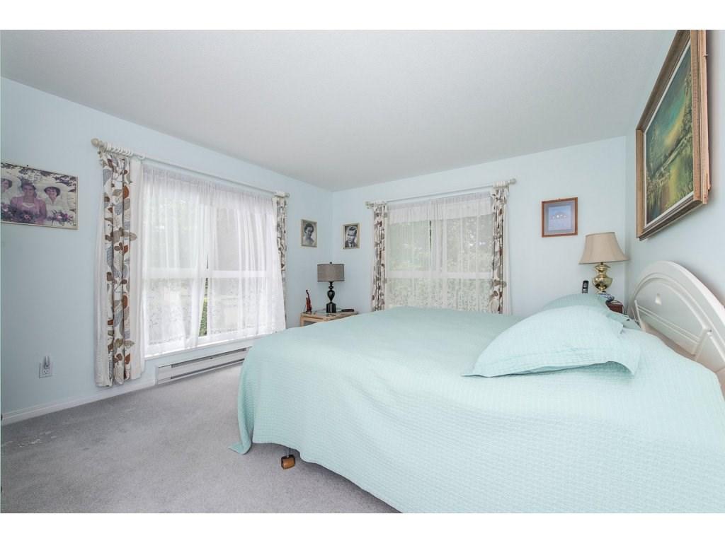 Condo Apartment at 102 19835 64 AVENUE, Unit 102, Langley, British Columbia. Image 12