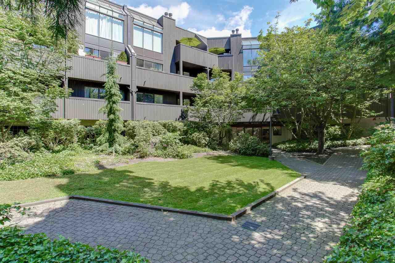 Condo Apartment at 114 7340 MOFFATT ROAD, Unit 114, Richmond, British Columbia. Image 2