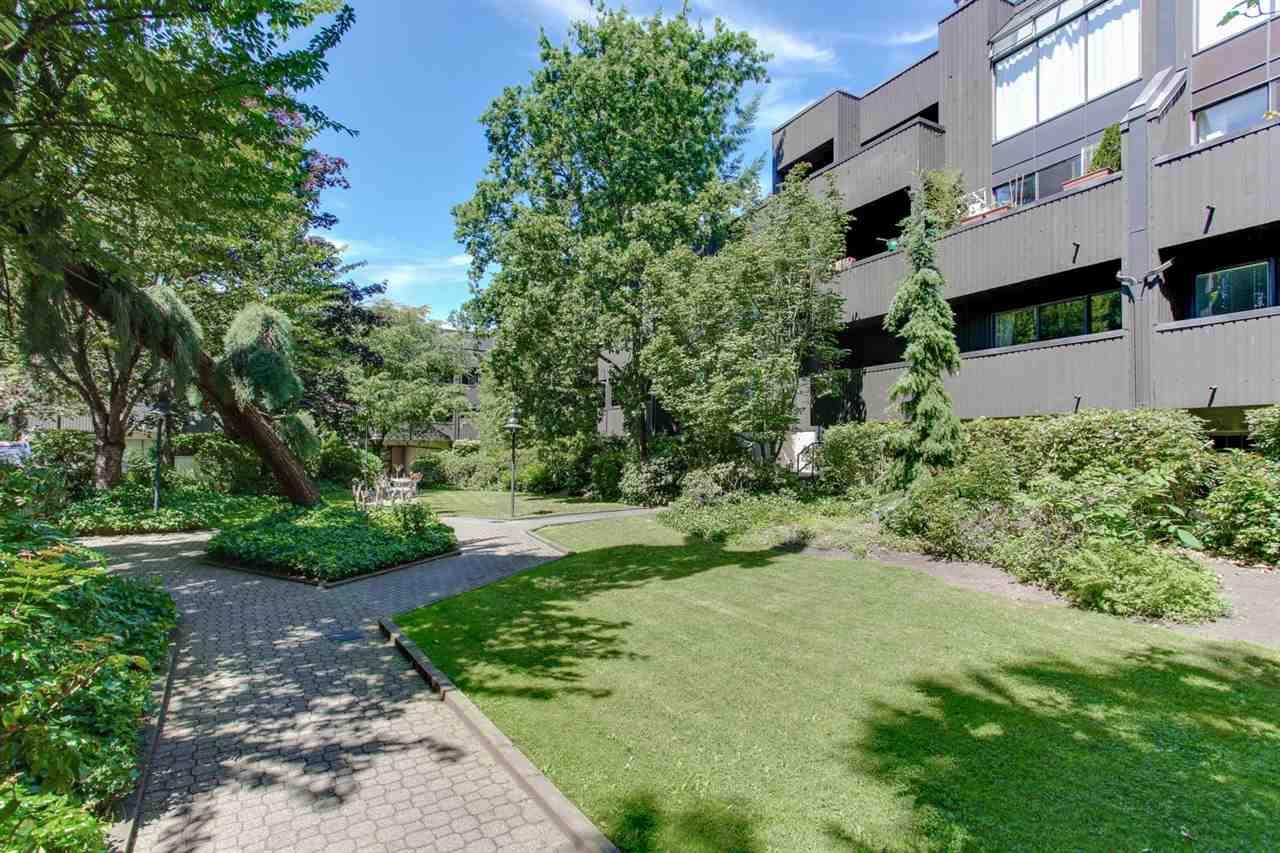 Condo Apartment at 114 7340 MOFFATT ROAD, Unit 114, Richmond, British Columbia. Image 3