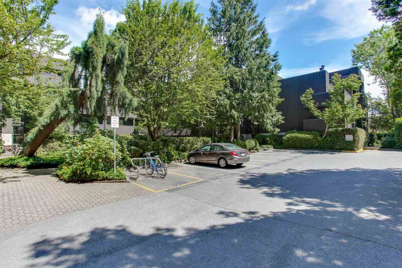 Condo Apartment at 114 7340 MOFFATT ROAD, Unit 114, Richmond, British Columbia. Image 4