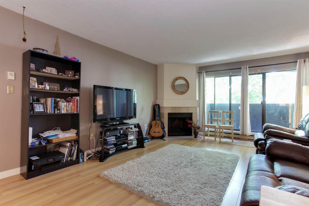 Condo Apartment at 114 7340 MOFFATT ROAD, Unit 114, Richmond, British Columbia. Image 5