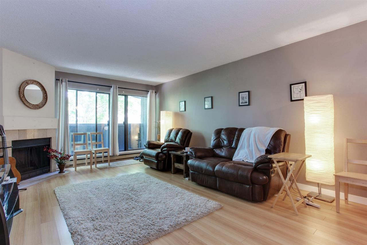 Condo Apartment at 114 7340 MOFFATT ROAD, Unit 114, Richmond, British Columbia. Image 6