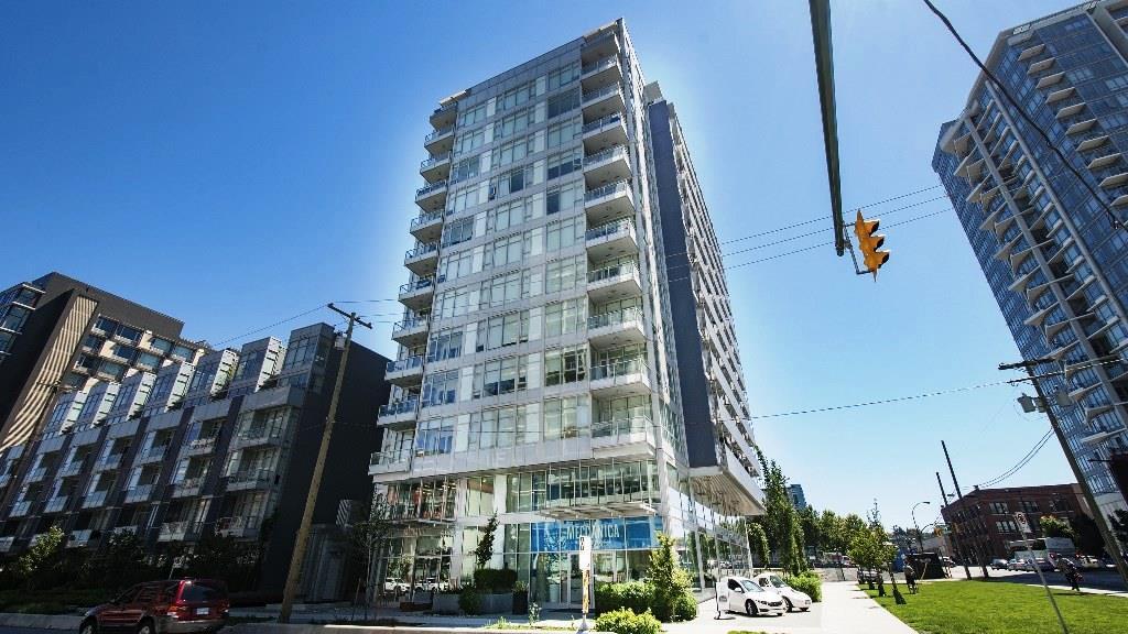 Condo Apartment at 218 108 E 1ST AVENUE, Unit 218, Vancouver East, British Columbia. Image 1