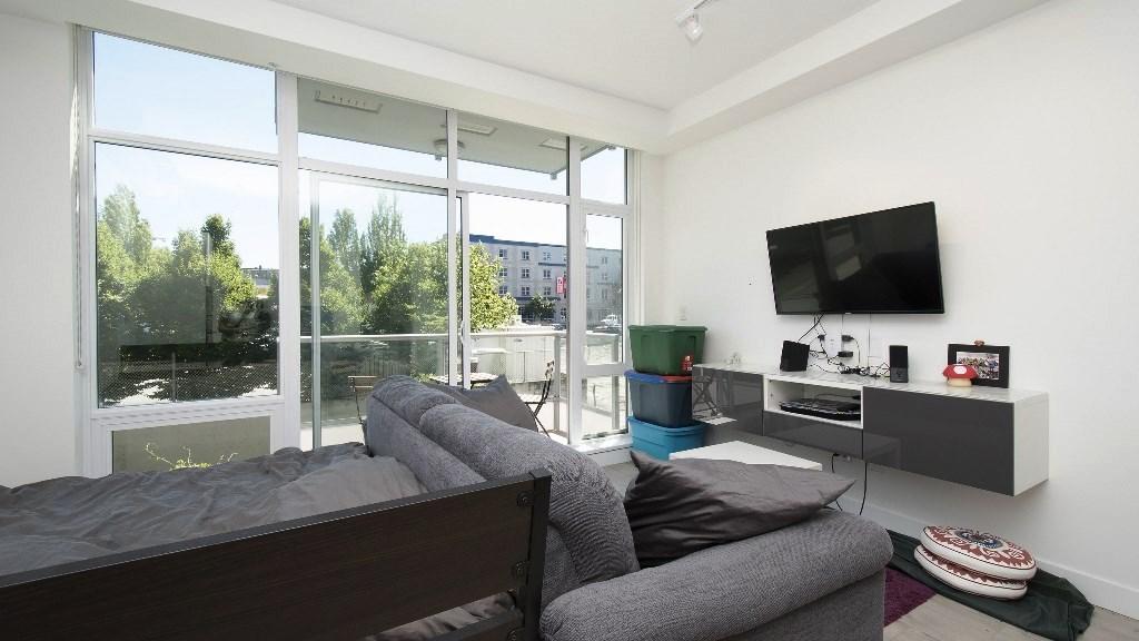 Condo Apartment at 218 108 E 1ST AVENUE, Unit 218, Vancouver East, British Columbia. Image 12