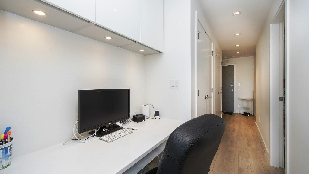 Condo Apartment at 218 108 E 1ST AVENUE, Unit 218, Vancouver East, British Columbia. Image 16