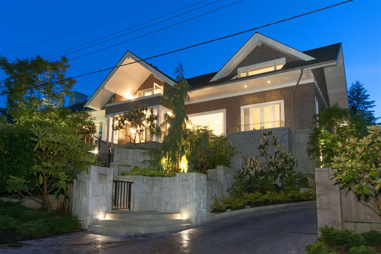 Detached at 4719 PILOT HOUSE ROAD, West Vancouver, British Columbia. Image 3