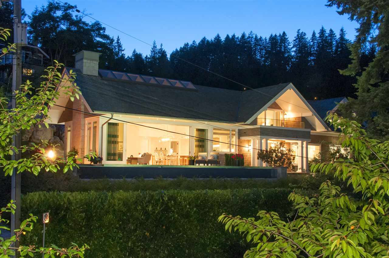 Detached at 4719 PILOT HOUSE ROAD, West Vancouver, British Columbia. Image 5