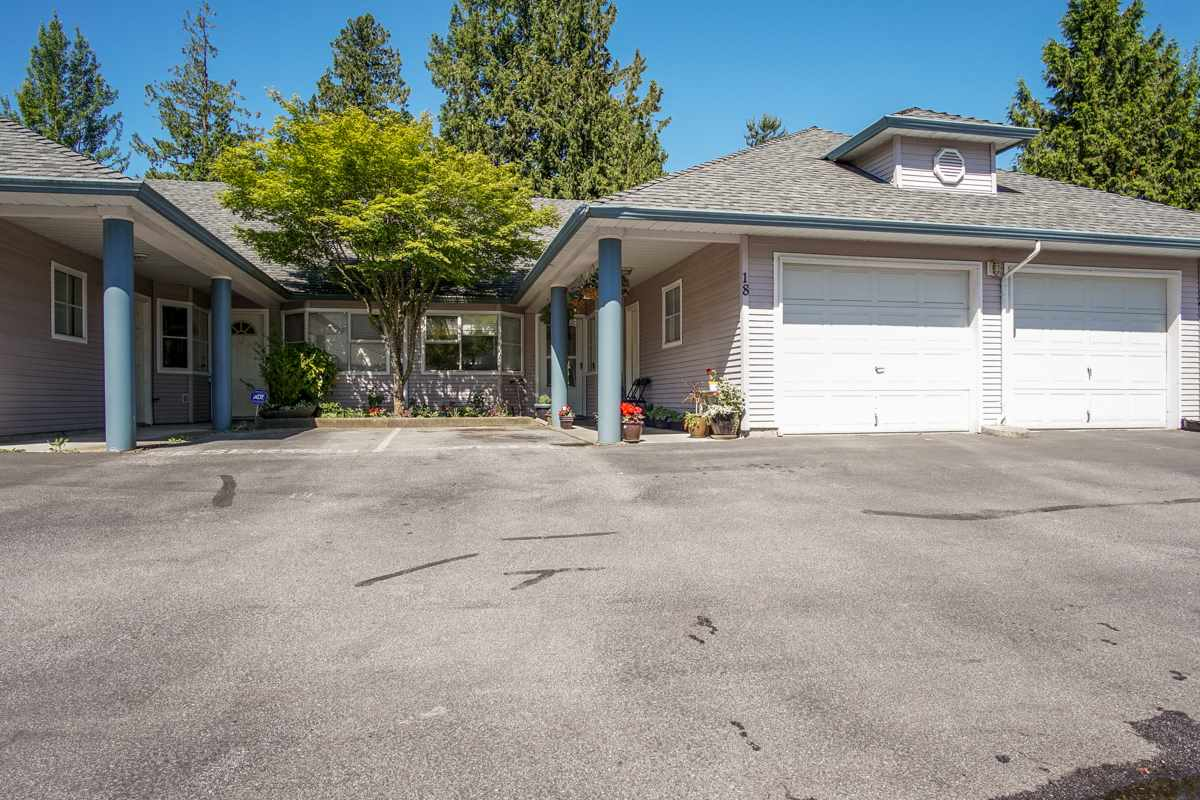 Townhouse at 18 9088 HOLT ROAD, Unit 18, Surrey, British Columbia. Image 1