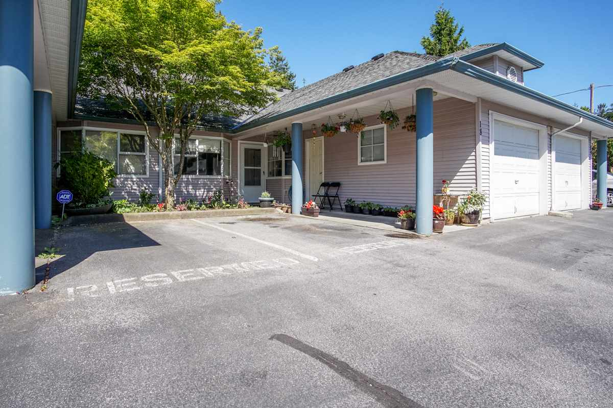 Townhouse at 18 9088 HOLT ROAD, Unit 18, Surrey, British Columbia. Image 2