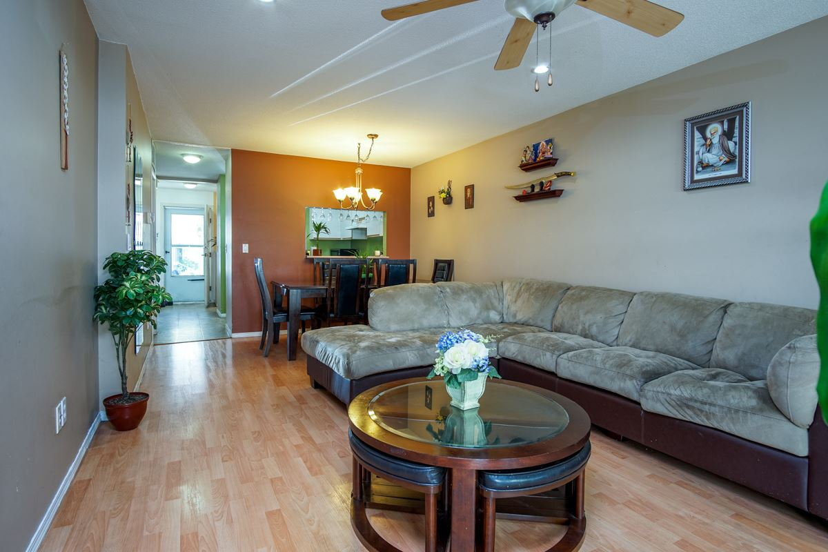 Townhouse at 18 9088 HOLT ROAD, Unit 18, Surrey, British Columbia. Image 6