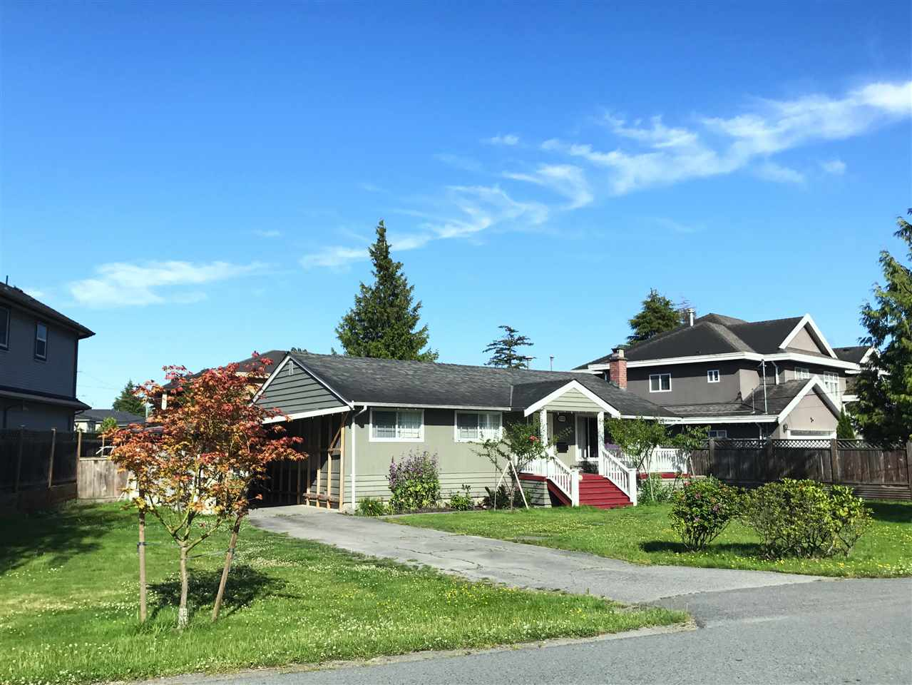 Detached at 10320 ARAGON ROAD, Richmond, British Columbia. Image 1