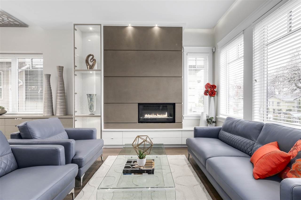 Detached at 129-133 W 45TH AVENUE, Vancouver West, British Columbia. Image 2