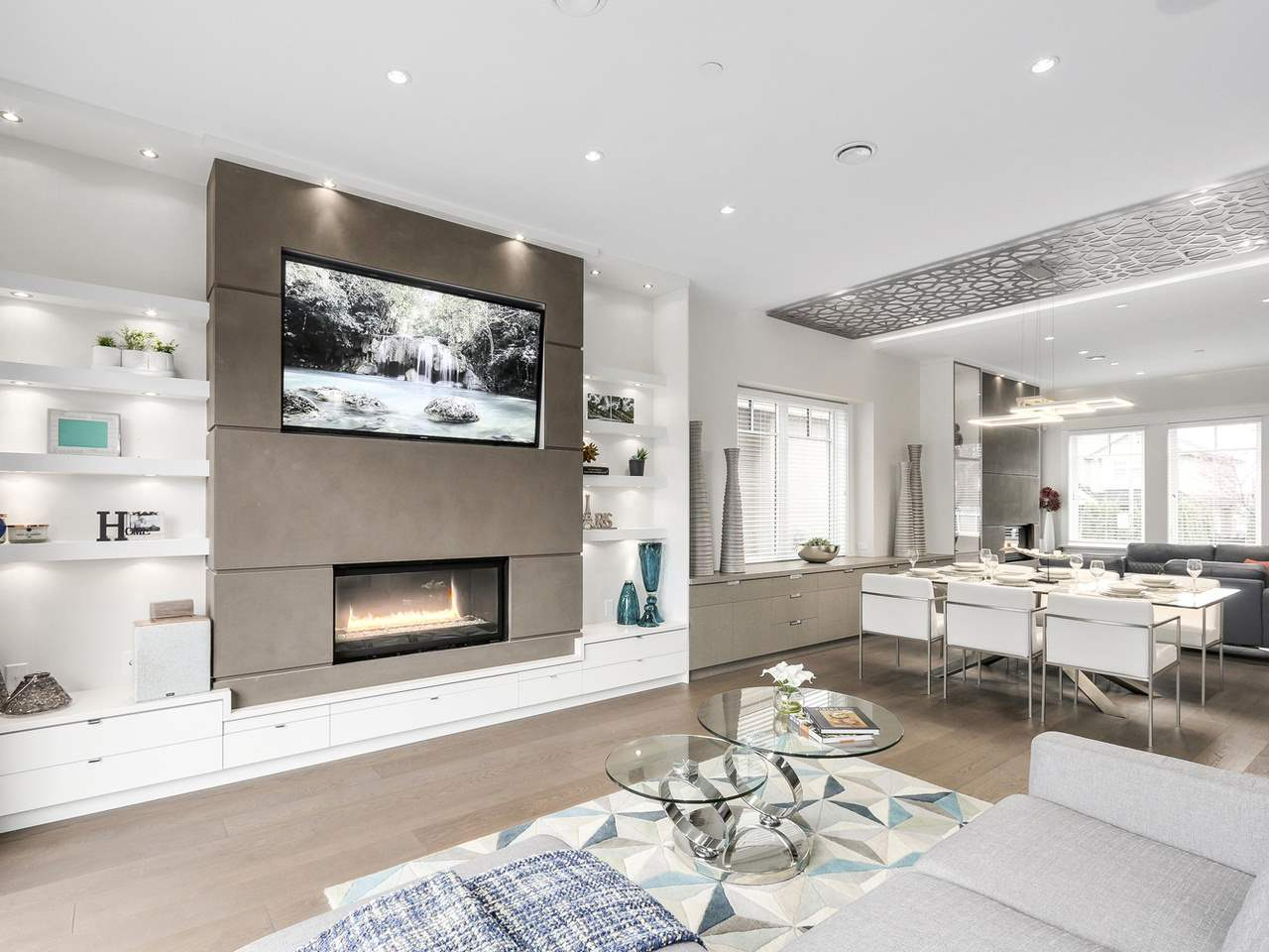 Detached at 129-133 W 45TH AVENUE, Vancouver West, British Columbia. Image 19