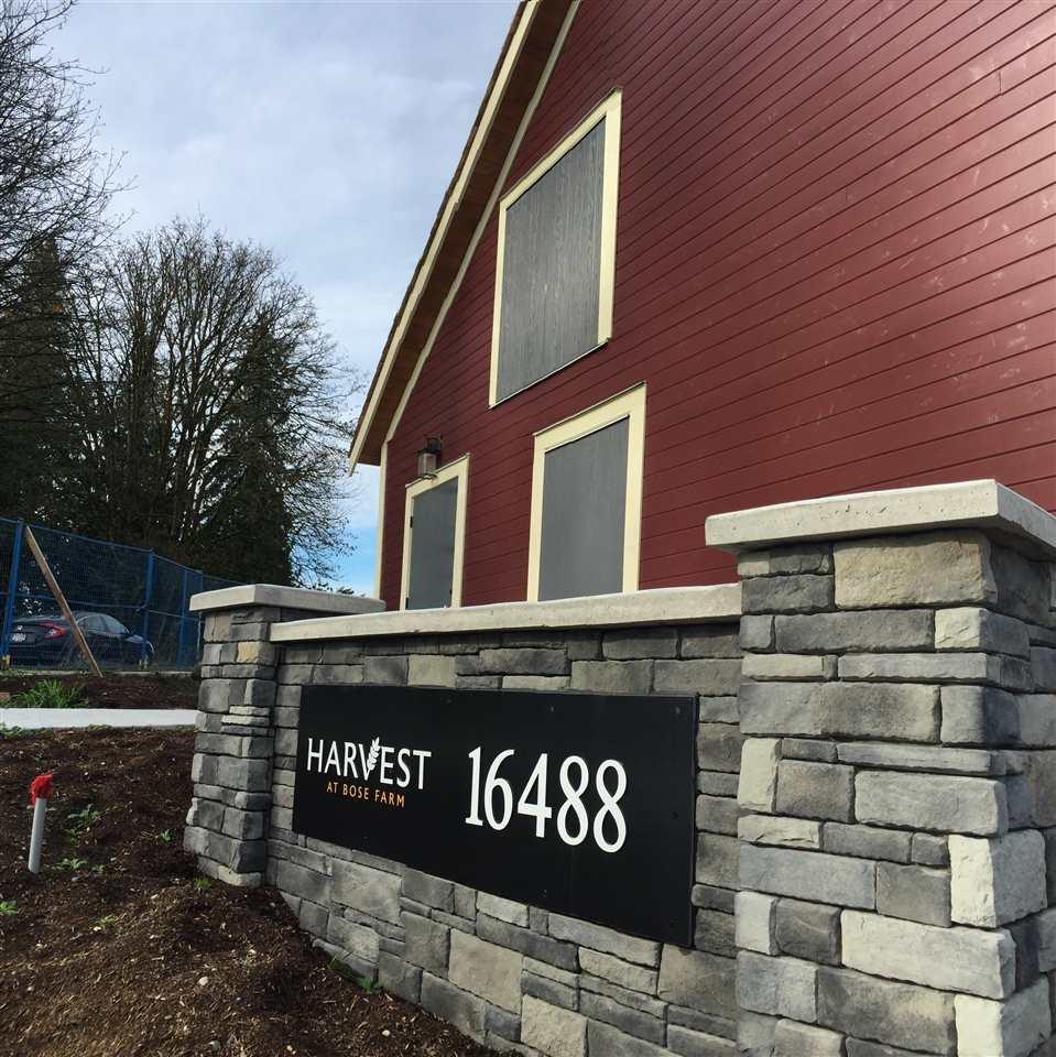 Townhouse at 136 16488 64 AVENUE, Unit 136, Cloverdale, British Columbia. Image 15