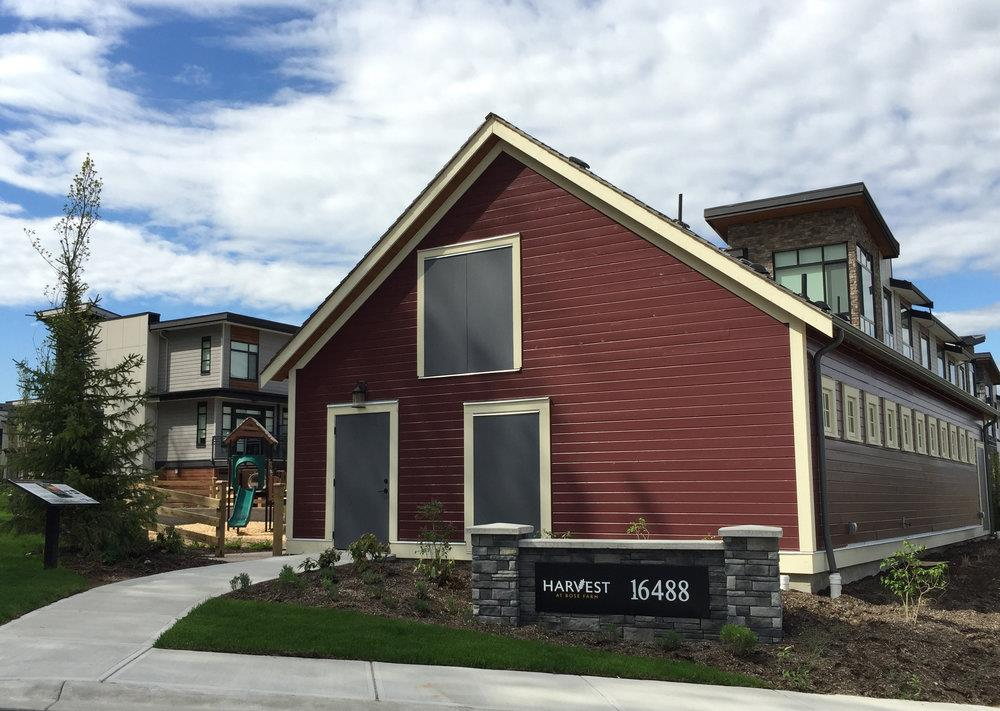 Townhouse at 136 16488 64 AVENUE, Unit 136, Cloverdale, British Columbia. Image 17