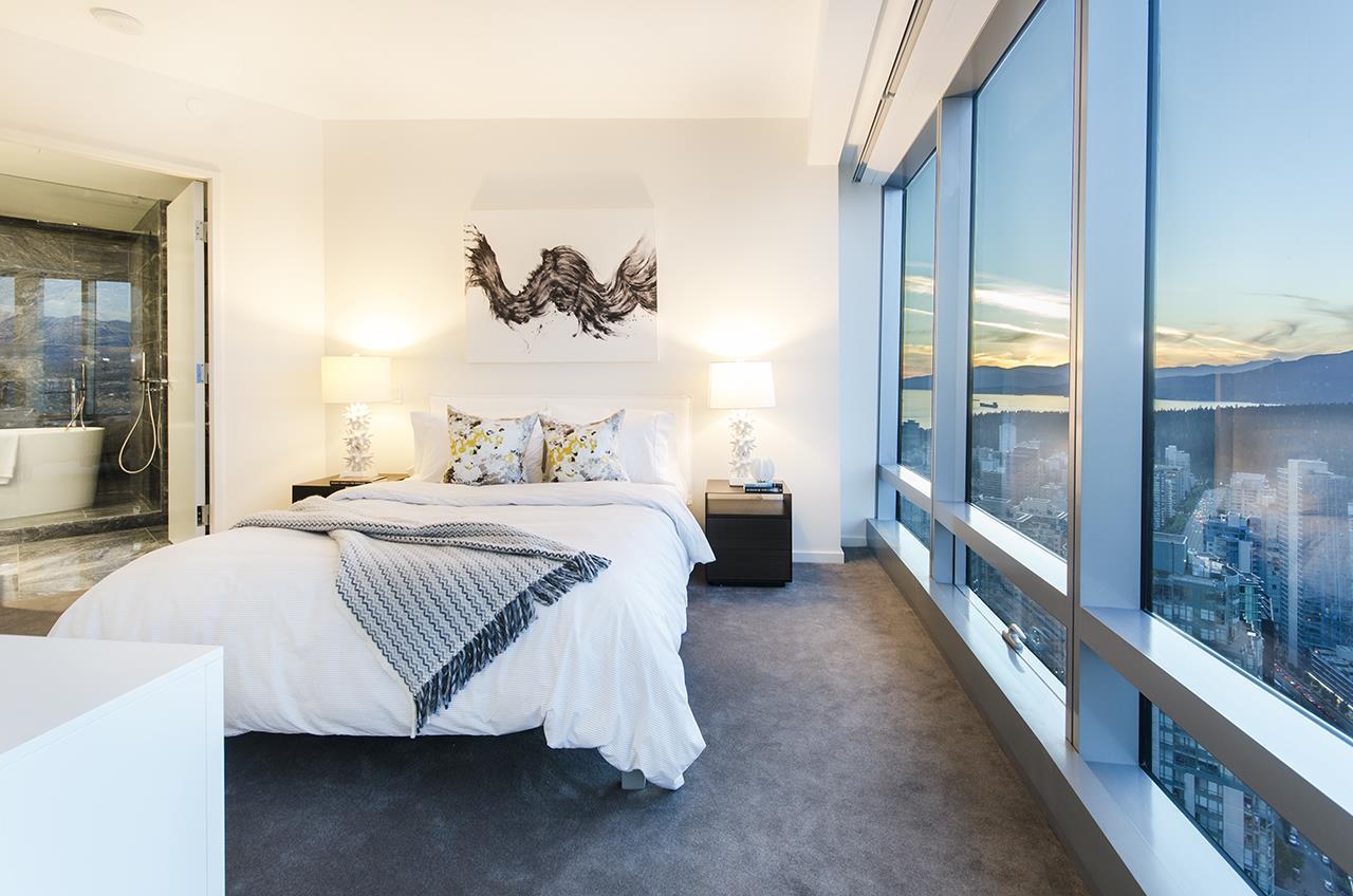 Condo Apartment at 5105 1151 W GEORGIA STREET, Unit 5105, Vancouver West, British Columbia. Image 3