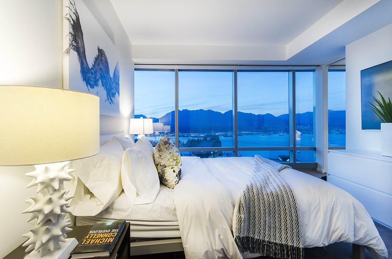 Condo Apartment at 5105 1151 W GEORGIA STREET, Unit 5105, Vancouver West, British Columbia. Image 4