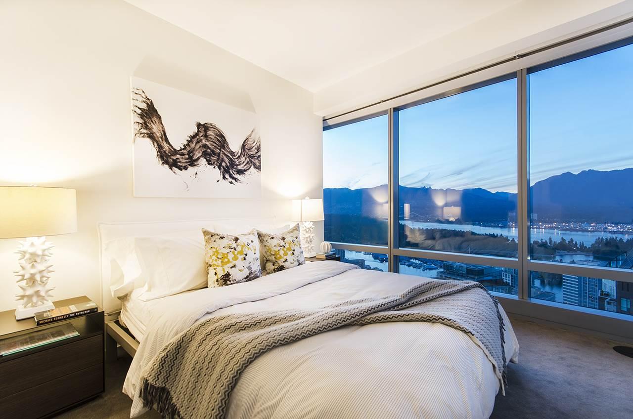 Condo Apartment at 5105 1151 W GEORGIA STREET, Unit 5105, Vancouver West, British Columbia. Image 5