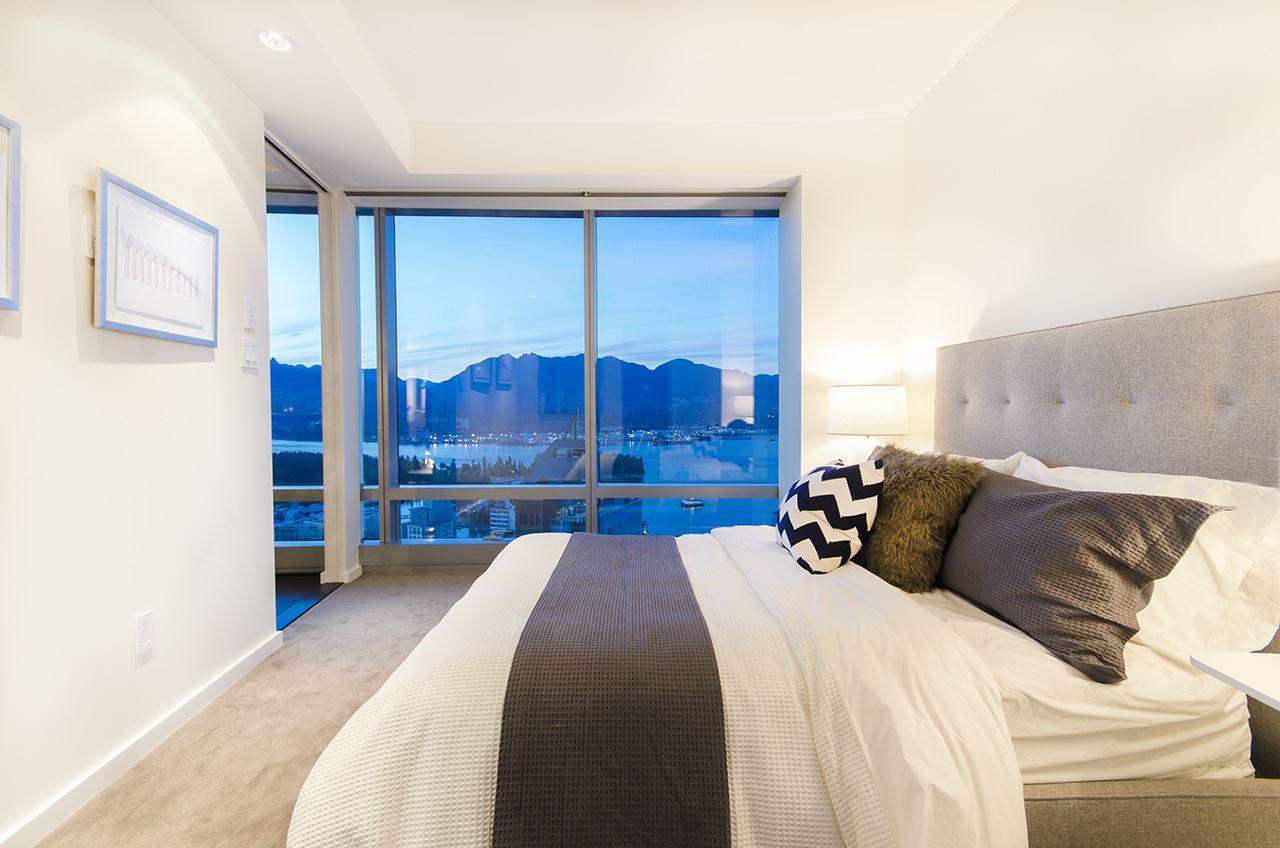Condo Apartment at 5105 1151 W GEORGIA STREET, Unit 5105, Vancouver West, British Columbia. Image 6