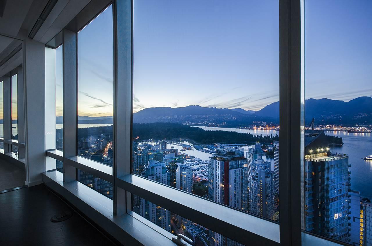 Condo Apartment at 5105 1151 W GEORGIA STREET, Unit 5105, Vancouver West, British Columbia. Image 8