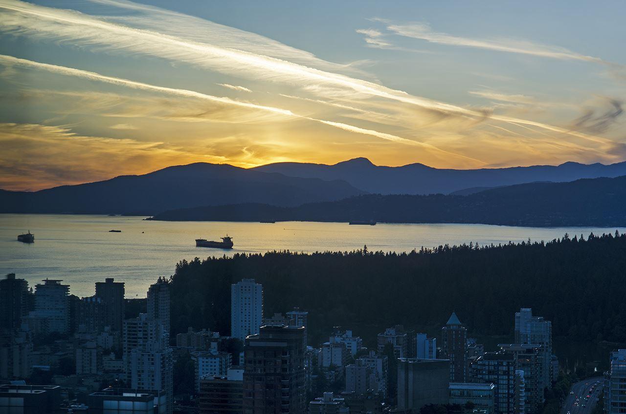 Condo Apartment at 5105 1151 W GEORGIA STREET, Unit 5105, Vancouver West, British Columbia. Image 13