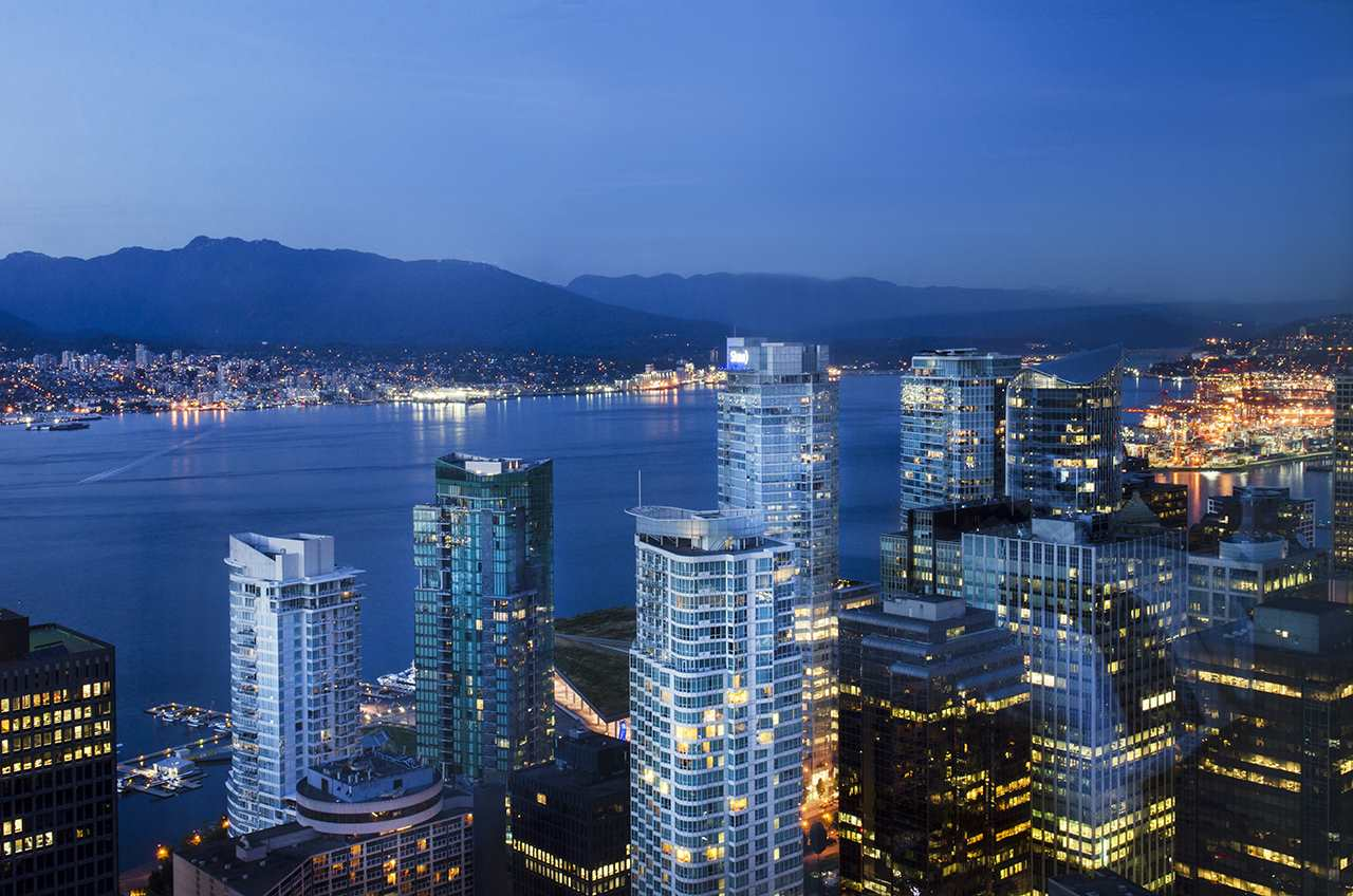 Condo Apartment at 5105 1151 W GEORGIA STREET, Unit 5105, Vancouver West, British Columbia. Image 15