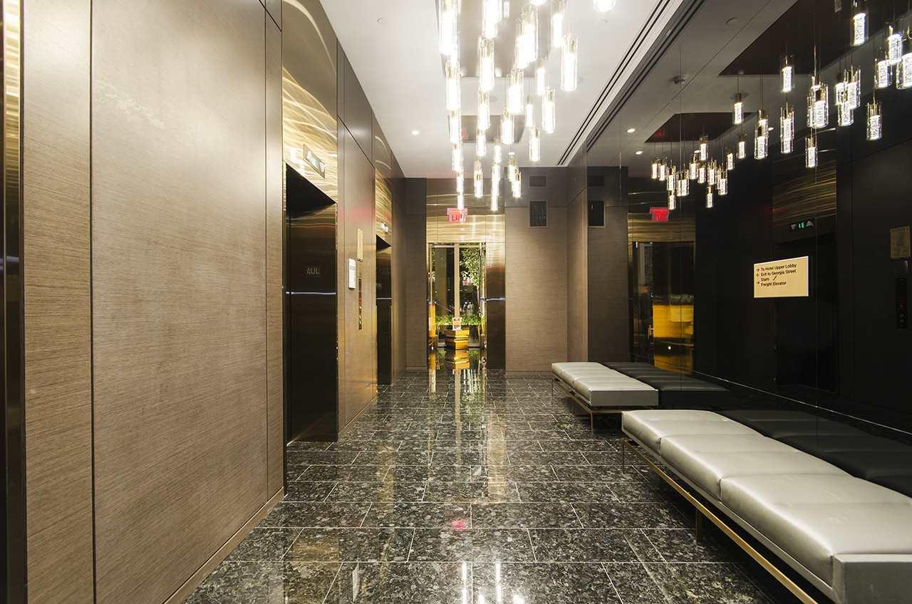 Condo Apartment at 5105 1151 W GEORGIA STREET, Unit 5105, Vancouver West, British Columbia. Image 17