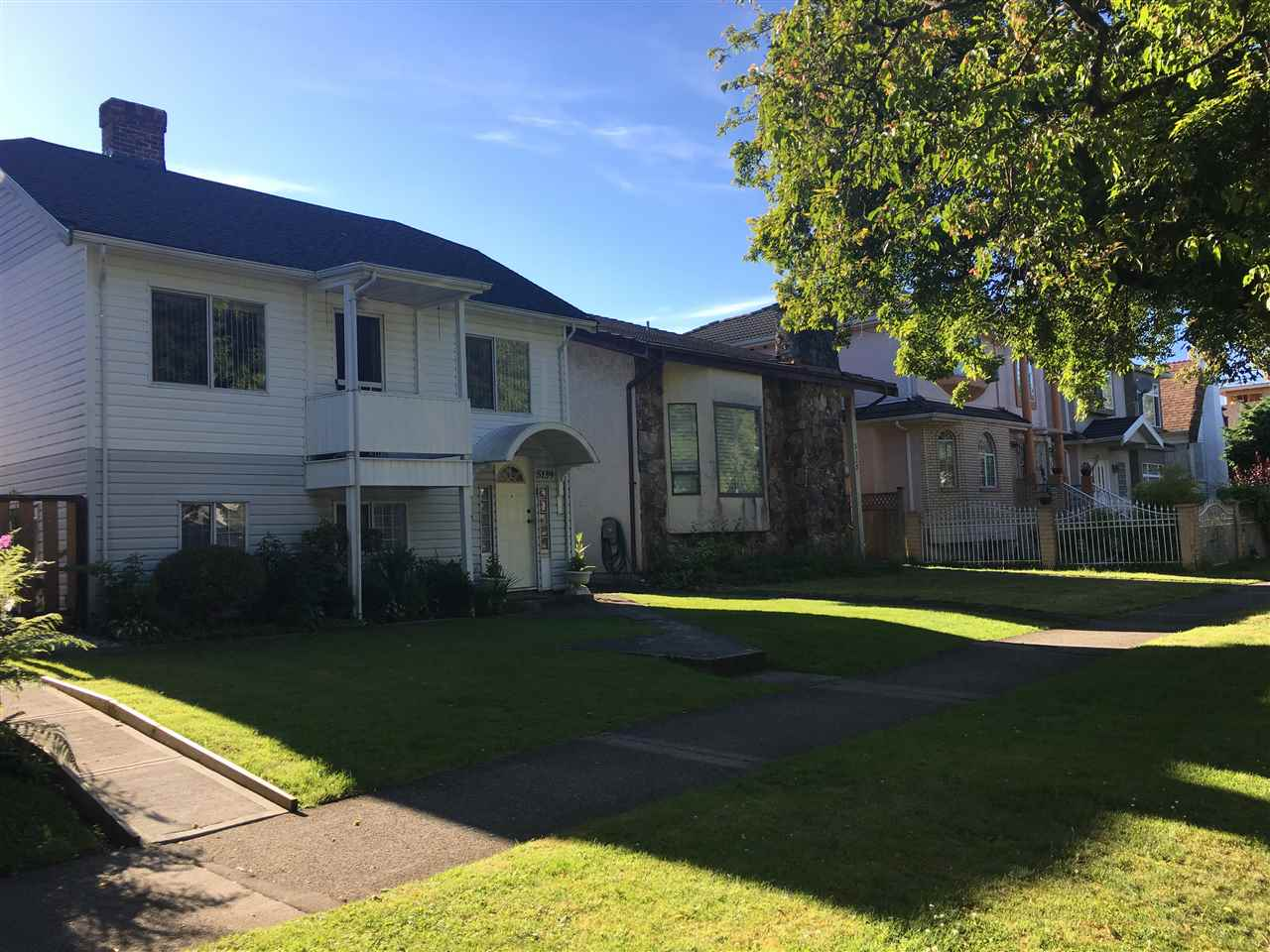 Detached at 5139 SLOCAN STREET, Vancouver East, British Columbia. Image 1