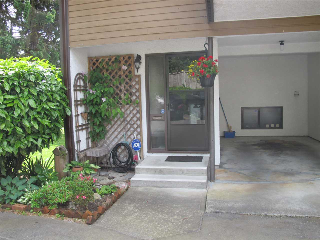 Townhouse at 2899 CORONA DRIVE, Burnaby North, British Columbia. Image 2