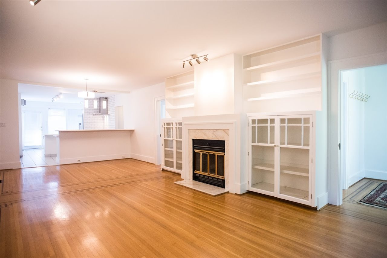 Detached at 3716 W 37TH AVENUE, Vancouver West, British Columbia. Image 3