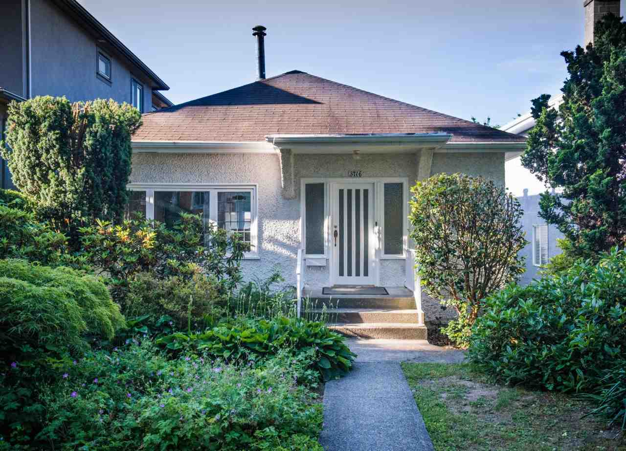 Detached at 3716 W 37TH AVENUE, Vancouver West, British Columbia. Image 18