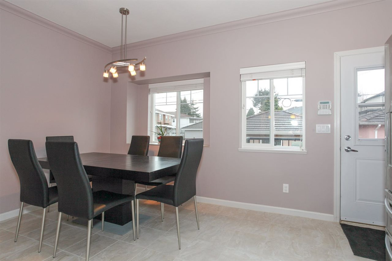 Detached at 3214 MATAPAN CRESCENT, Vancouver East, British Columbia. Image 7