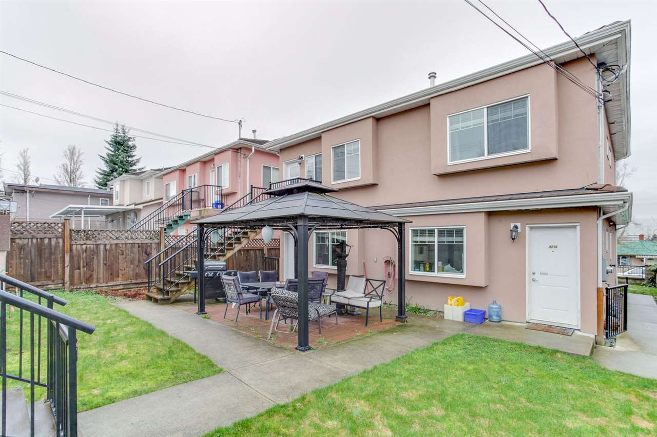 Detached at 3214 MATAPAN CRESCENT, Vancouver East, British Columbia. Image 16