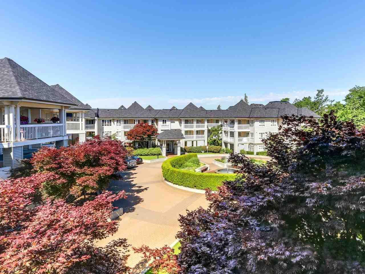 Condo Apartment at 321 22022 49 AVENUE, Unit 321, Langley, British Columbia. Image 14
