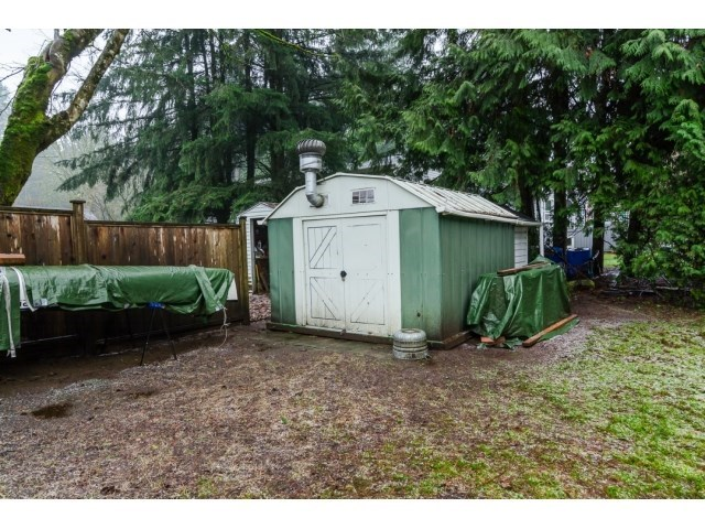 Detached at 20616 TYNER AVENUE, Maple Ridge, British Columbia. Image 18