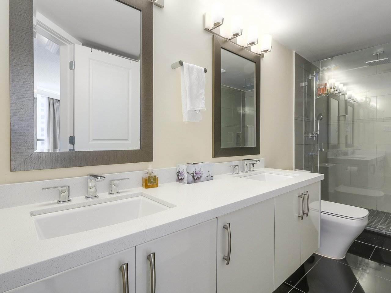 Condo Apartment at 1501 1415 W GEORGIA STREET, Unit 1501, Vancouver West, British Columbia. Image 14