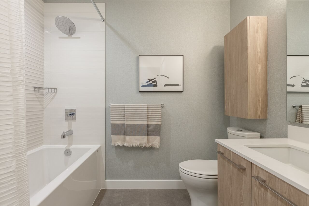 Condo Apartment at 508 1012 AUCKLAND STREET, Unit 508, New Westminster, British Columbia. Image 4