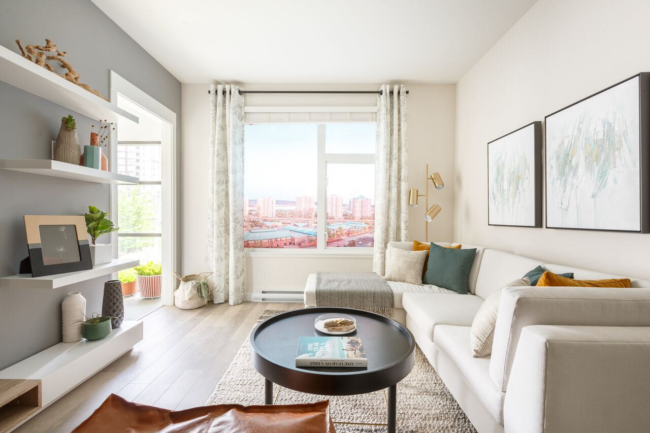 Condo Apartment at 508 1012 AUCKLAND STREET, Unit 508, New Westminster, British Columbia. Image 6