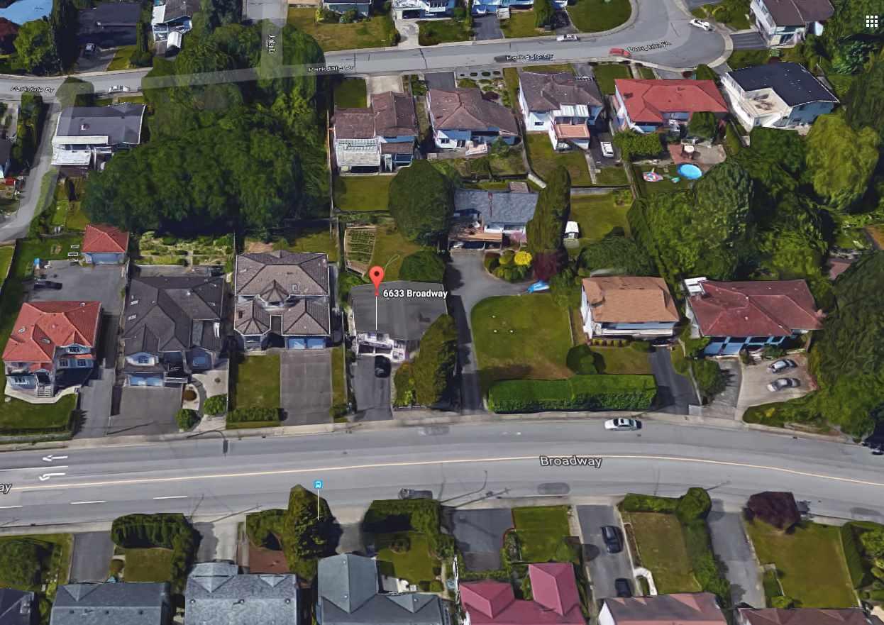 Detached at 6633 BROADWAY, Burnaby North, British Columbia. Image 17