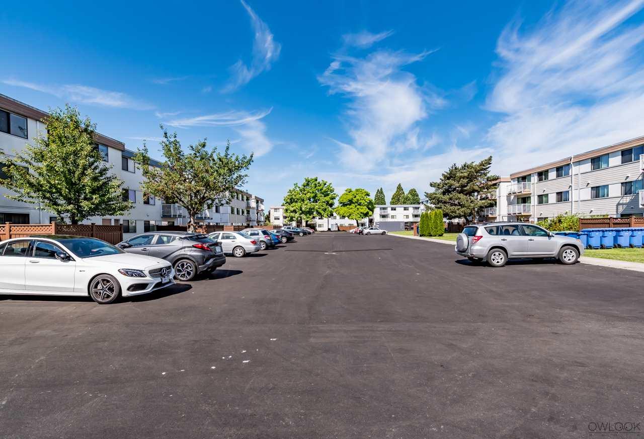 Condo Apartment at 202 7240 LINDSAY ROAD, Unit 202, Richmond, British Columbia. Image 1