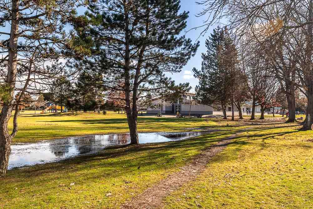 Condo Apartment at 202 7240 LINDSAY ROAD, Unit 202, Richmond, British Columbia. Image 20
